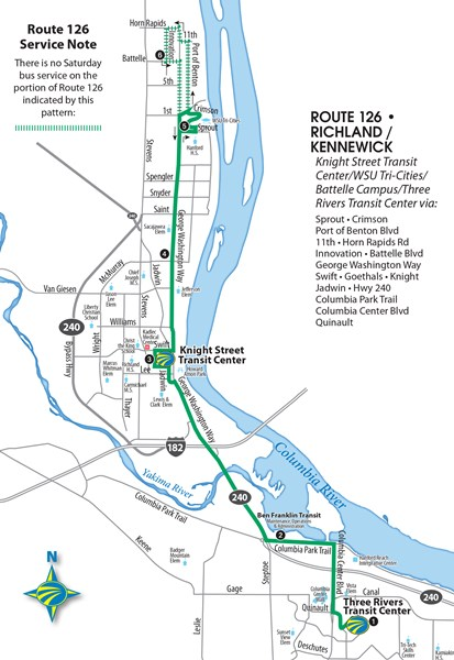 BFT_Route_126_map